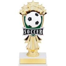 Soccer Trophy - Soccer Stars Trophy