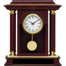 Rosewood Pendulum Clock
