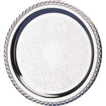 "10-12"" Serving Tray"