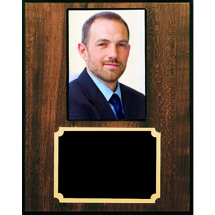 "8 x 10"" Personal ""Employee of the Month"" Plaque"