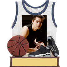 Basketball Jersey Photo Award