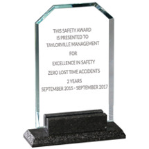 Modern Glass and Granite Award