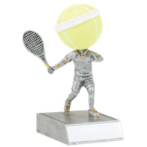 "Tennis Bobblehead - 5 1/2""  Bobblehead"
