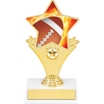 Football Super Star Trophy - 7