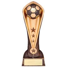 Soccer Cobra Trophy - Plastic Soccer Trophy