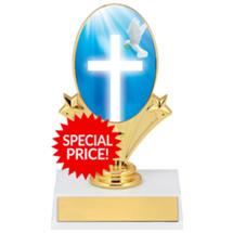 Religious Trophy - Cross Trophy
